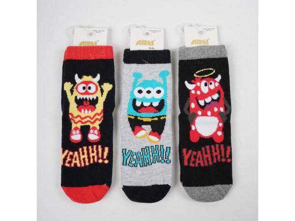 Детские носки для мальчика ARTI_katamino арт. 200072