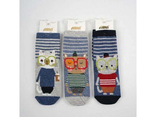 Детские носки для мальчика ARTI_katamino арт. 200077