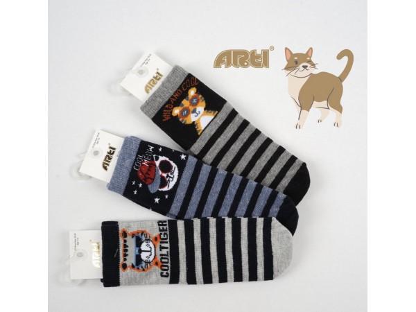 Детские носки для мальчика ARTI_katamino арт. 200084