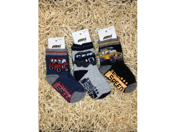 Детские носки для мальчика ARTI_katamino арт. 200100