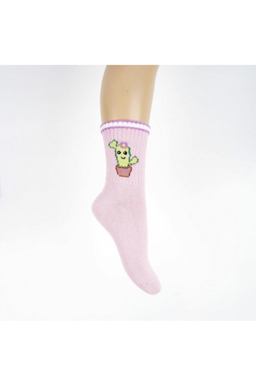 Детские носки для девочки ARTI_katamino арт. 200255