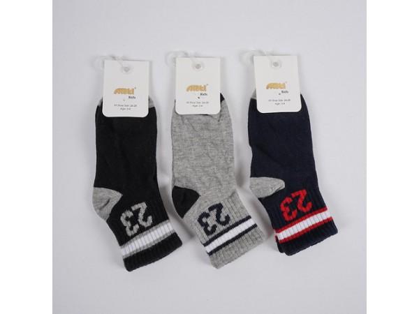 Детские носки для мальчика ARTI_katamino арт. 200365