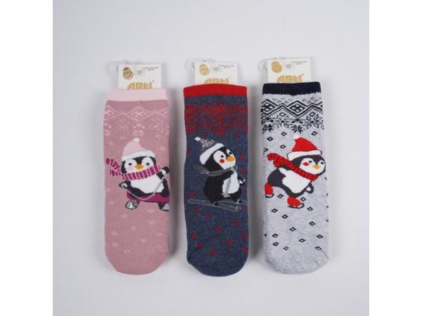 Детские носки для мальчика - махровые ARTI_katamino арт. 250114