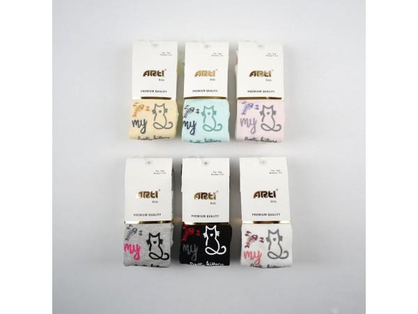 Детские колготы для девочки ARTI_katamino арт. 320101