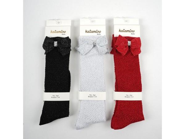 Детские носки для девочки ARTI_katamino арт. k14050