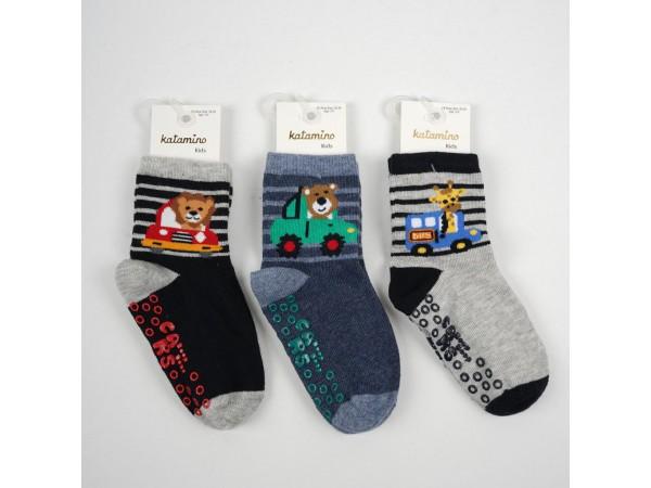Детские носки для мальчика ARTI_katamino арт. k20182