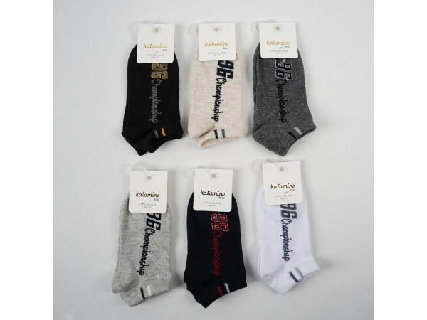 Детские носки для мальчика ARTI_katamino арт. k20194