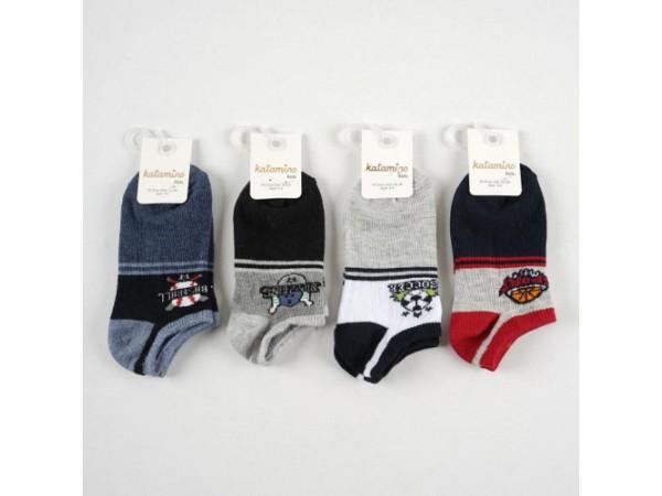 Детские носки для мальчика ARTI_katamino арт. k20211