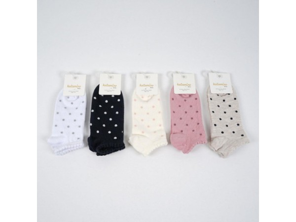 Детские носки для девочки ARTI_katamino арт. k20221