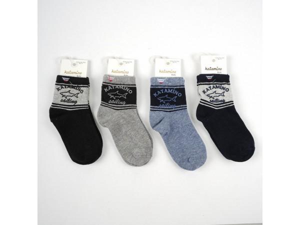Детские носки для мальчика ARTI_katamino арт. k22136