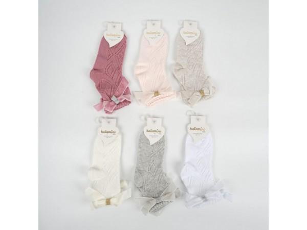 Детские носки для девочки ARTI_katamino арт. k24060