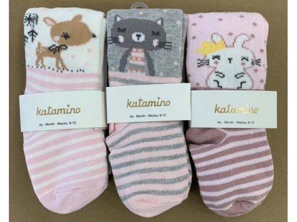 Детские колготы для младенцов ARTI_katamino арт. k30110