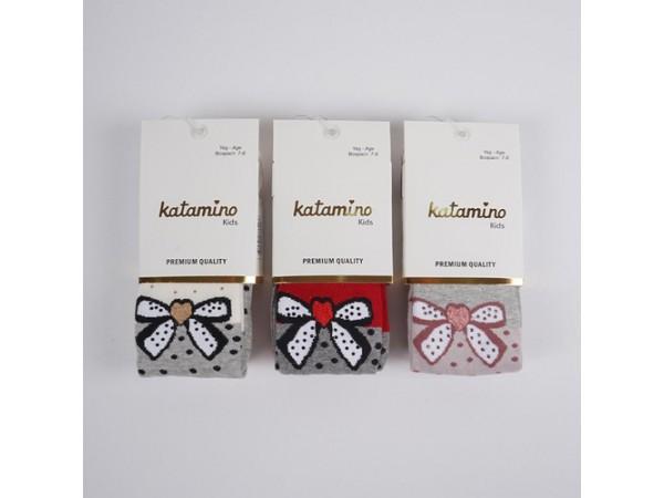 Детские колготы для девочки ARTI_katamino арт. k32166