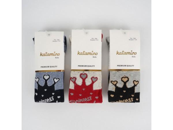 Детские колготы для девочки ARTI_katamino арт. k32204