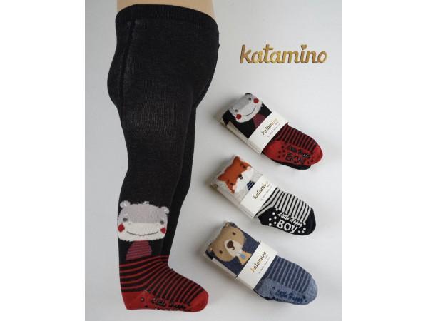 Детские колготы для младенцов ARTI_katamino арт. k38011