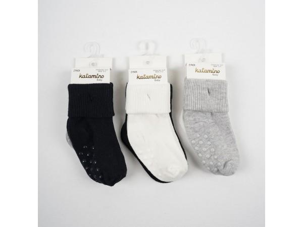 Детские носки для младенцов ARTI_katamino арт. k44053