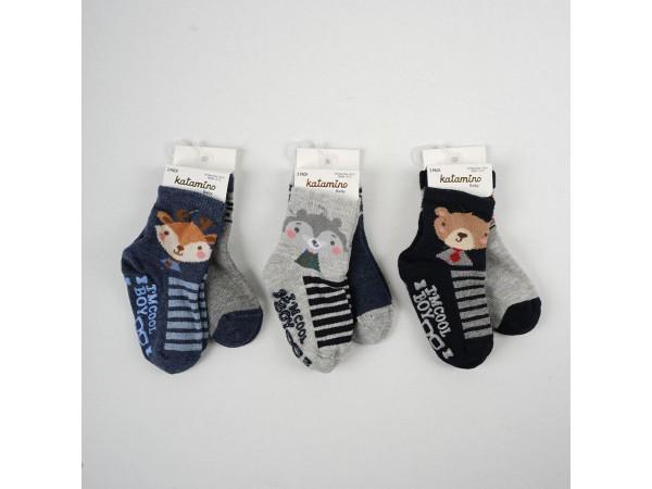 Детские носки для младенцов ARTI_katamino арт. k44060