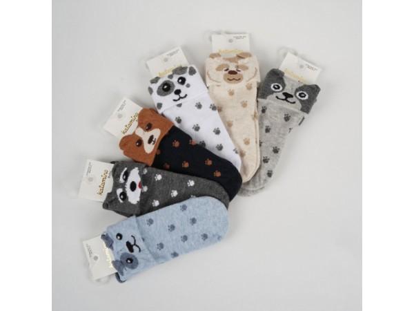 Детские носки для младенцов ARTI_katamino арт. k46215