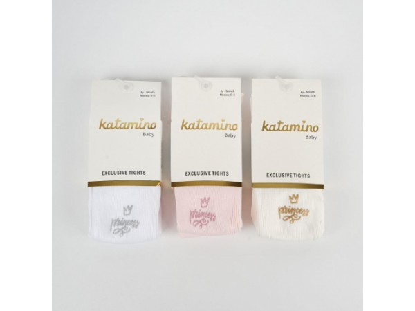 Детские колготы для младенцов ARTI_katamino арт. k60102