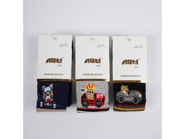 Детские колготы для мальчика ARTI_katamino арт. 300029