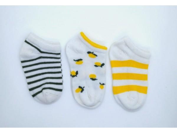 Детские носки для девочки Baykar арт. 1630-12