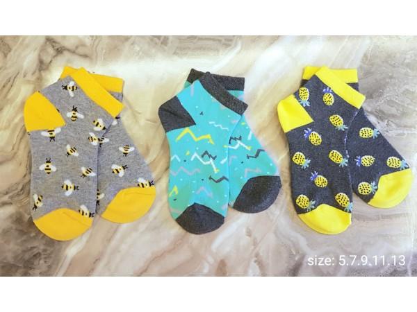 Детские носки для девочки Baykar арт. 2052-12
