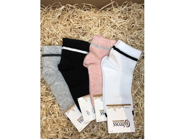 Детские носки для мальчика Bross арт. 22718