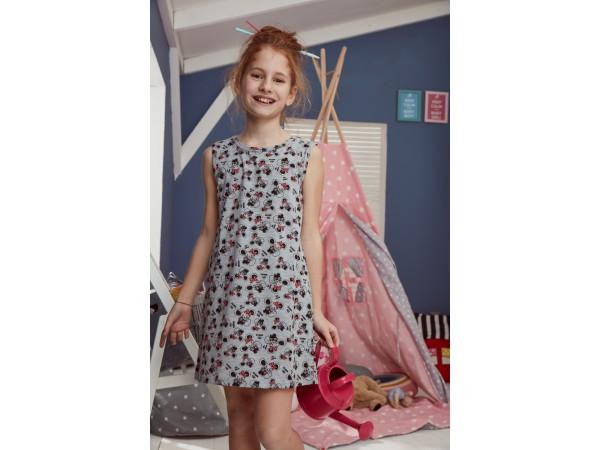 Ночная сорочка для девочки Donella арт. 10038