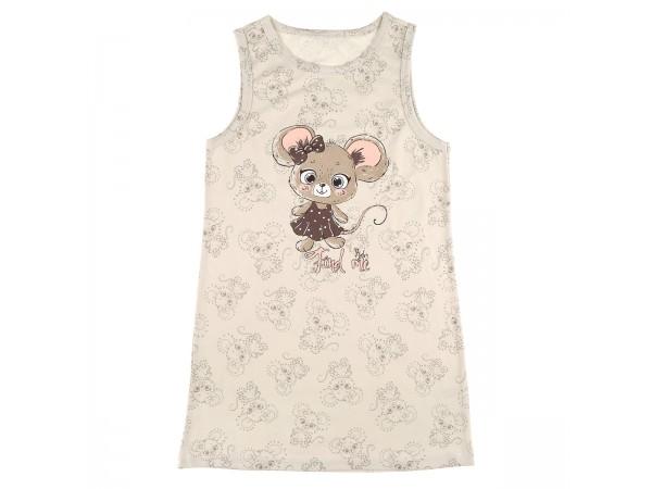 Ночная сорочка для девочки Donella арт. 10085