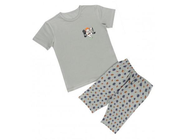 Пижама для мальчика Donella арт. 11543