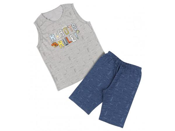 Пижама для мальчика Donella арт. 11546