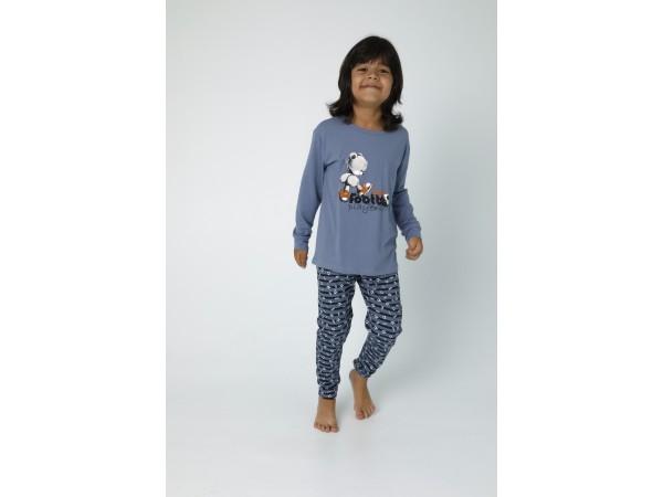 Пижама для мальчика Donella арт. 11548