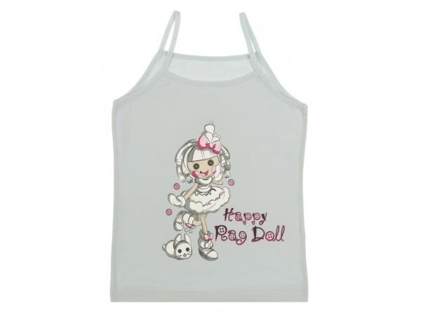 Детская майка для девочки Donella арт. 4371971BZ