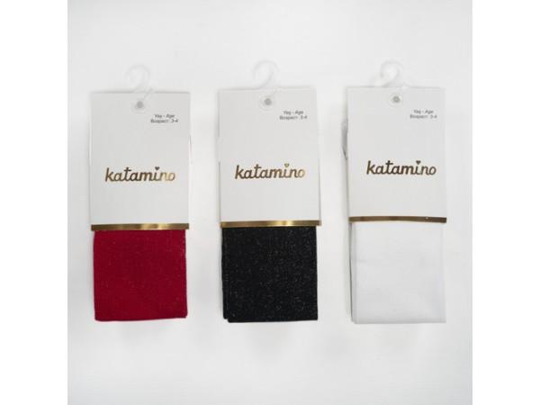 Детские колготы для девочки ARTI_katamino арт. k62052