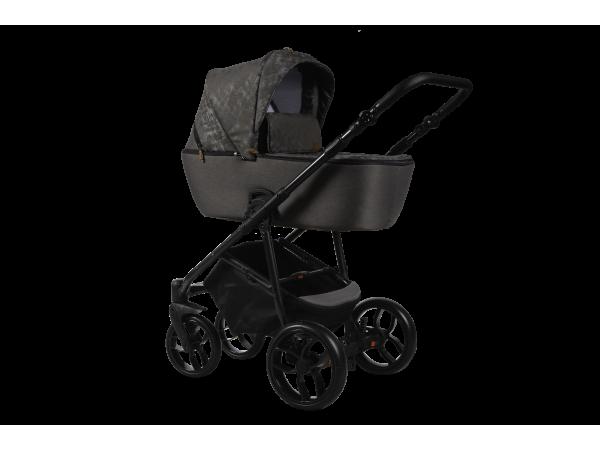 Детская универсальная коляска 2 в 1 Baby Merc La Noche LN/05B