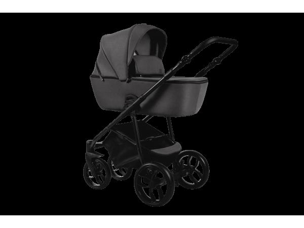 Детская универсальная коляска 2 в 1 Baby Merc La Noche LN/06B