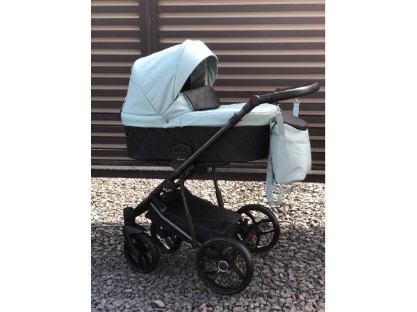 Детская универсальная коляска 2 в 1 Baby Merc Piuma 05B