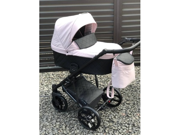 Детская универсальная коляска 2 в 1 Baby Merc Piuma 06B