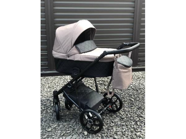 Детская универсальная коляска 2 в 1 Baby Merc Piuma 07B