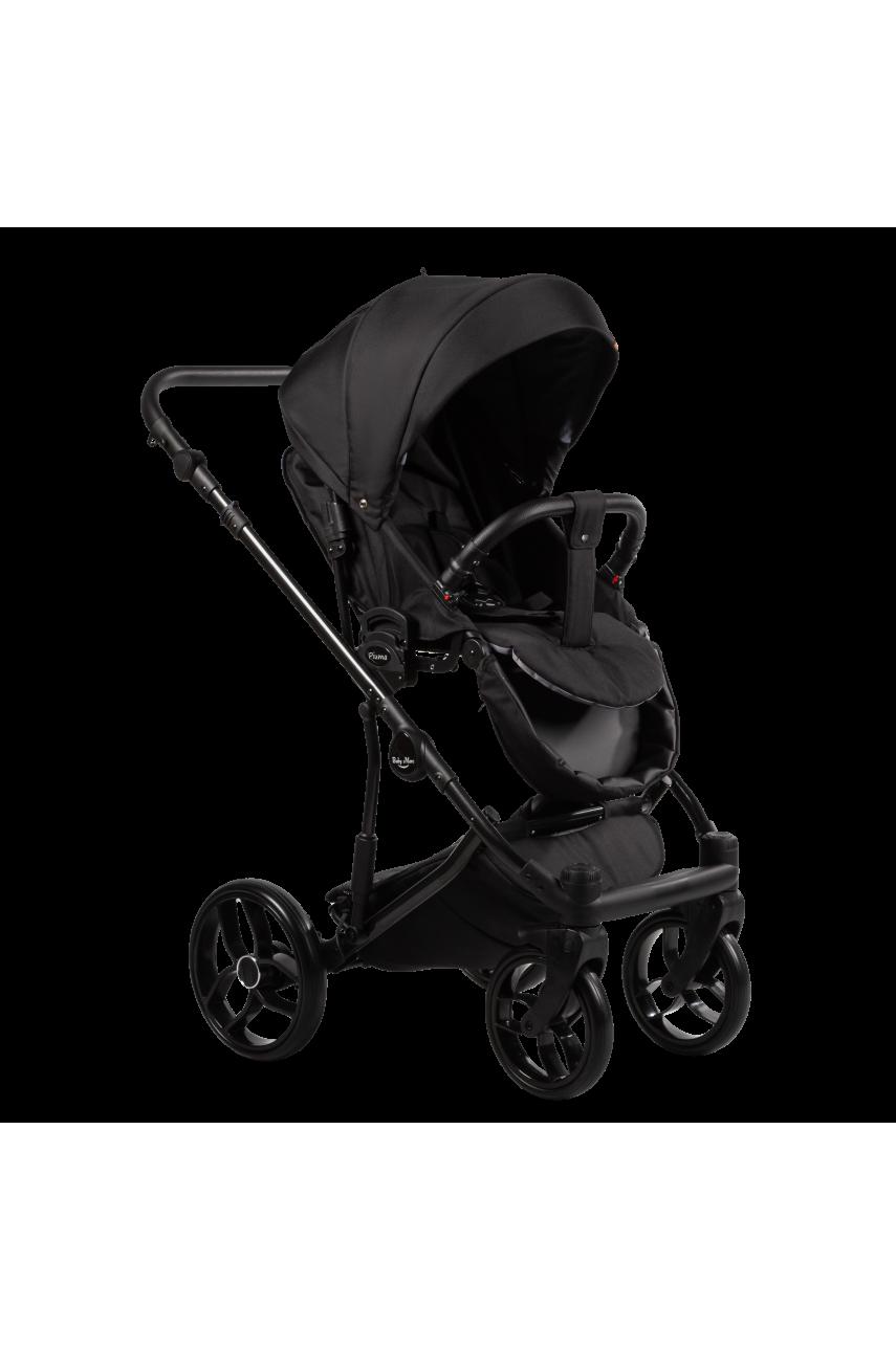 Детская универсальная коляска 2 в 1 Baby Merc Piuma 04B