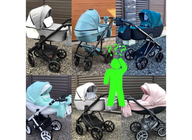 Так как же, все таки, выбрать коляску? Вопрос который всегда  стоит перед будущими родителями.