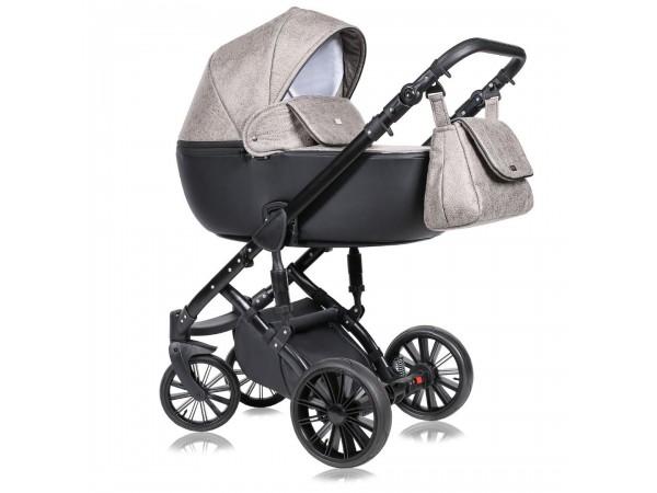Детская универсальная коляска 2 в 1 Quali Prado P10