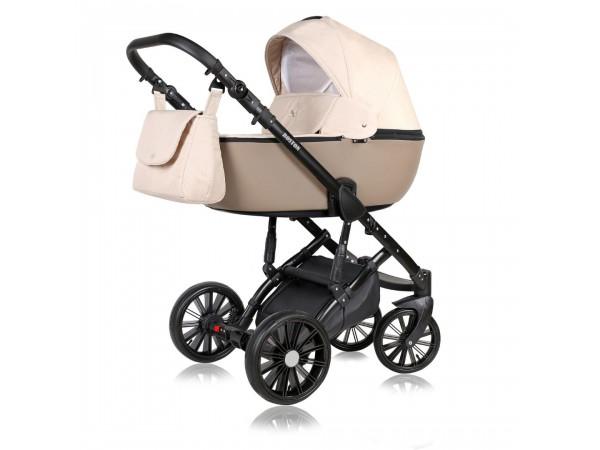 Детская универсальная коляска 2 в 1 Quali Prado P345