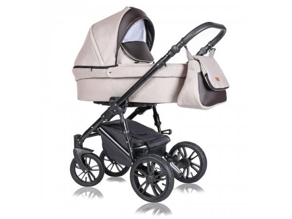 Детская универсальная коляска 2 в 1 Quali Star ST06