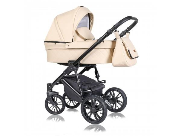 Детская универсальная коляска 2 в 1 Quali Star ST08