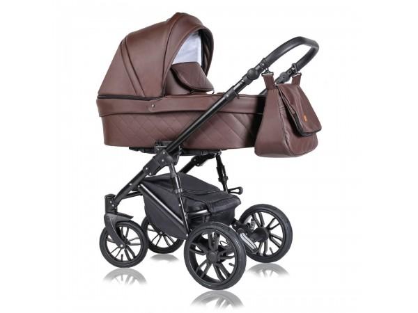 Детская универсальная коляска 2 в 1 Quali Star ST09