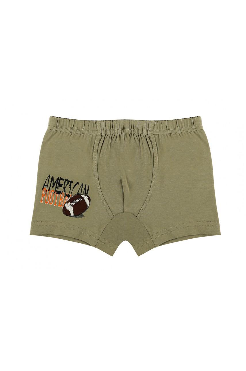 Детские трусики боксеры для мальчиков Donella арт. 7571756GD