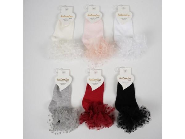 Детские носки для младенцов ARTI_katamino арт. k46207