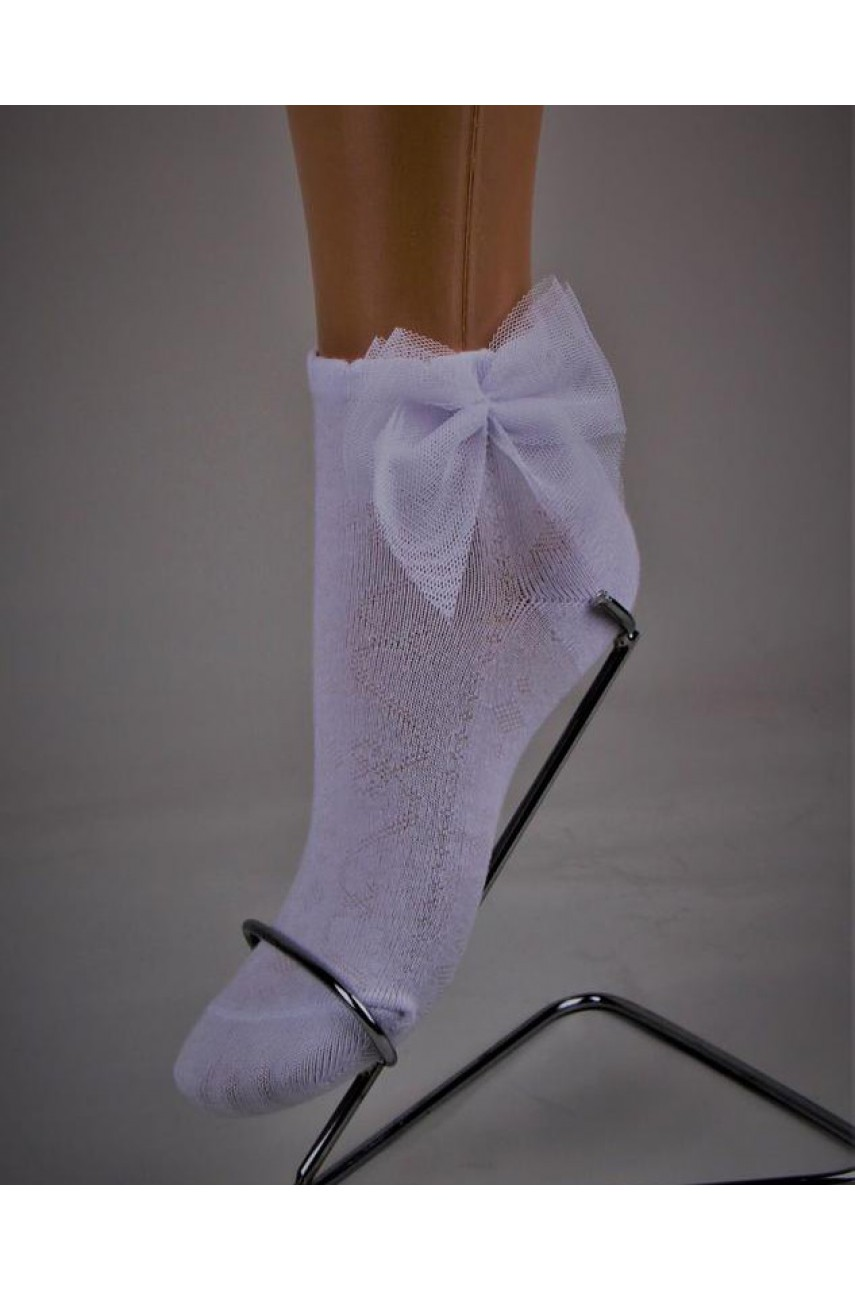 Детские носки для девочки Baykar арт. 2809-01