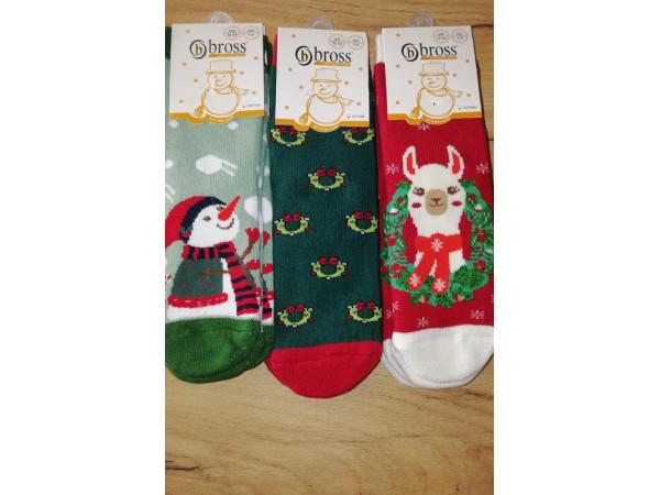 Детские носки для девочки Bross арт. 17590
